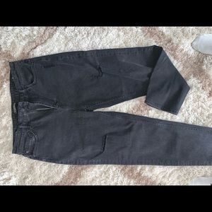 Black vigoss jeans